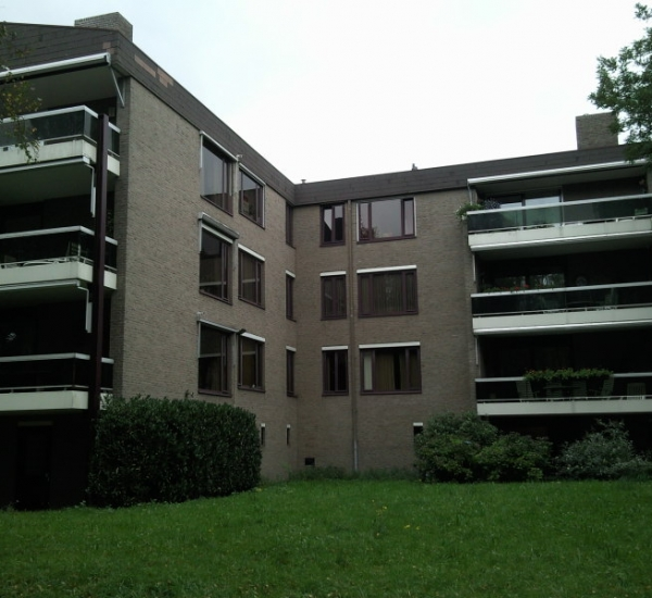 VvE Residence Warande