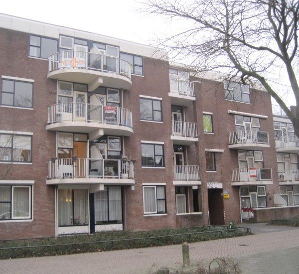 VvE Nieuwe Bouwlingstraat Oosterhout