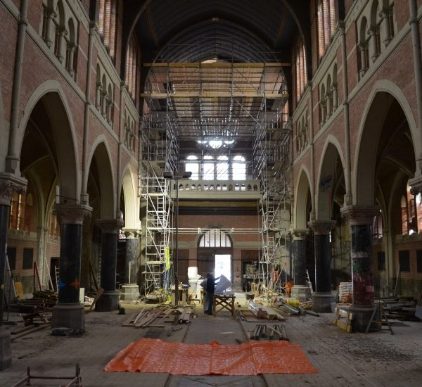 Heilig Hart Kerk Breda