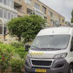 Nieuwe klant VvE Ypenhof Rotterdam