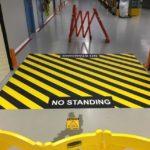 Een veilige werkvloer? Koster zorgt ervoor